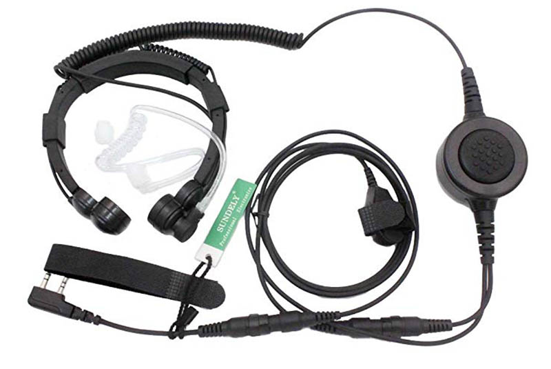 Best Throat Microphone Review