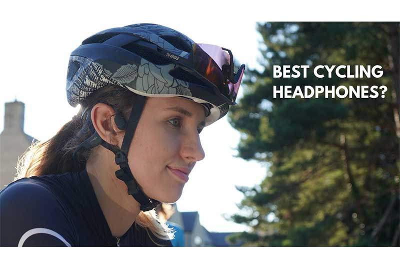 Best Cycling Headphone
