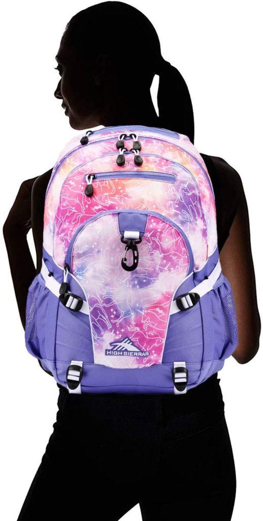 backpack for nurses
