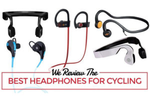 Best Headphones for Cycling