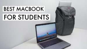 Best MacBook for students