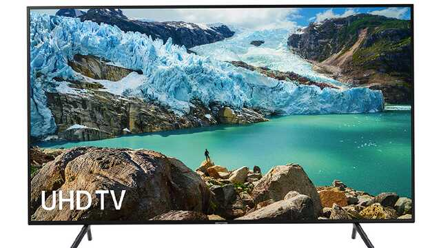 How to watch 4K TV now