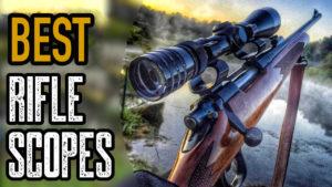 Rifle Scope