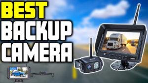 best backup cameras